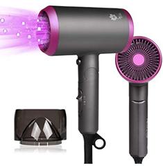 Bild zu Ionen Haartrockner 1600 Watt für 14,99€