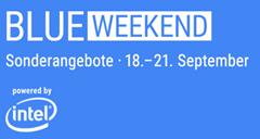 Bild zu Cyberport Blue Weekend, z.B. JBL Link 20 Lautsprecher mit WLAN und Bluetooth für 64,76€