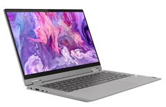 Bild zu LENOVO IdeaPad Flex 5 mit 14 Zoll Display, Ryzen 3, 8 GB RAM, 256 GB SSD, Radeon Grafik für 429€ (VG: 476,33€)