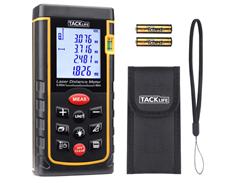 Bild zu Tacklife Laser Entfernungsmesser mit LCD Display für 19,99€