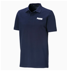 Bild zu Puma Essentials Piqué Herren Poloshirt für je 13,61€ (Vergleich: 19,44€)