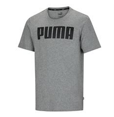 Bild zu Puma Essentials Herren T-Shirt für je 9,51€ (Vergleich: 13,82€)