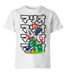 Bild zu Zavvi: 40% Rabatt auf Nintendo Bekleidung + kostenloser Versand