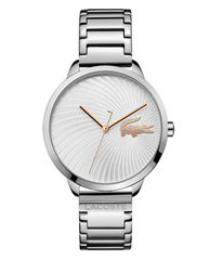 Bild zu Lacoste Damenarmbanduhr Lexi (Ø 38 mm) für 95,90€ (Vergleich: 118,90€)