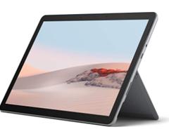 Bild zu Amazon.es: Microsoft Surface Go 2 – 10,5″ 2-in-1 Tablet (WiFi, Intel Pentium Gold, 4 GB RAM, 64 GB Flash-Speicher, Windows 10 Home S) für 337,84€ (Vergleich: 395,69€)