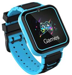 Bild zu Smartwatch für Kinder (Musik Player, Zwei-Wege-Anruf, SOS, Taschenlampe, Rechner, Rekorder, Wecker) für 17,83€