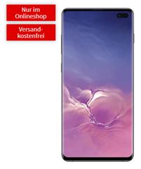 Bild zu SAMSUNG Galaxy S10 Plus Dual-SIM für 8,77€ mit 6GB LTE Datenflat und Sprachflat im Vodafone Netz für 21,99€/Monat