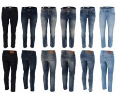 Bild zu Tommy Hilfiger Slim Scanton & Straight Ryan Herren Jeans für je 54,90€