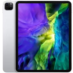 Bild zu Apple iPad Pro 11 2020 (11″, Wi-Fi, 128 GB) – Silber (2. Generation) für 787,85€ (VG: 829€)