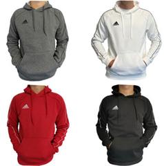 Bild zu adidas Core 18 Hoody in verschiedenen Farben und Größen für 19,99€