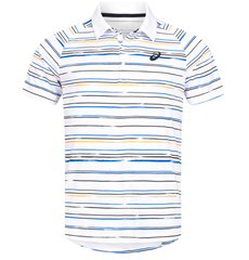 Bild zu ASICS Club Graphic Herren Tennis Polo-Shirt für 19,94€ (VG: 27,95€)