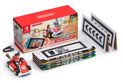 Bild zu Mario Kart Live: Home Circuit für Nintendo Switch für 91,80€ (VG: 109€) bei Amazon Spanien