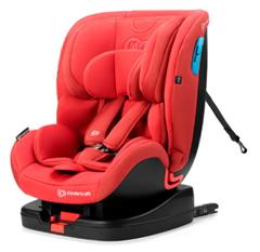 Bild zu Kinderkraft Kindersitz Vado Red für 134,99€ (Vergleich: 169,99€)