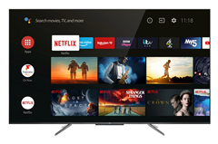 Bild zu TCL 55 C 715 4K QLED TV (Flat, 55 Zoll / 139 cm, QLED 4K, SMART TV) für 486,43€ (VG: 552,69€)