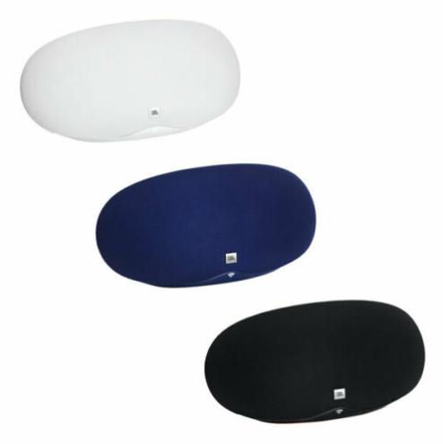 Bild zu JBL Playlist WLAN Bluetooh Lautsprecher mit Chromecast für 89,90€ (VG: 121,84€)
