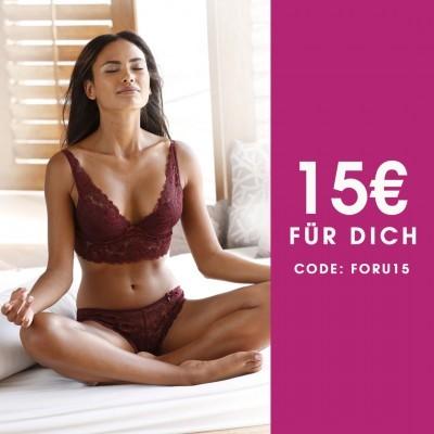 Bild zu Lascana: 15€ Rabatt auf alle Artikel im Shop (MBW: 65€)