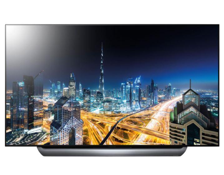 Bild zu LG OLED65C8LLA – 65 Zoll OLED UHD Fernseher für 1.536,44€ (VG: 1899€)