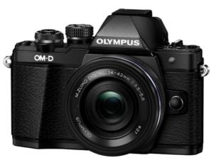 Olympus OM-D M10 MII