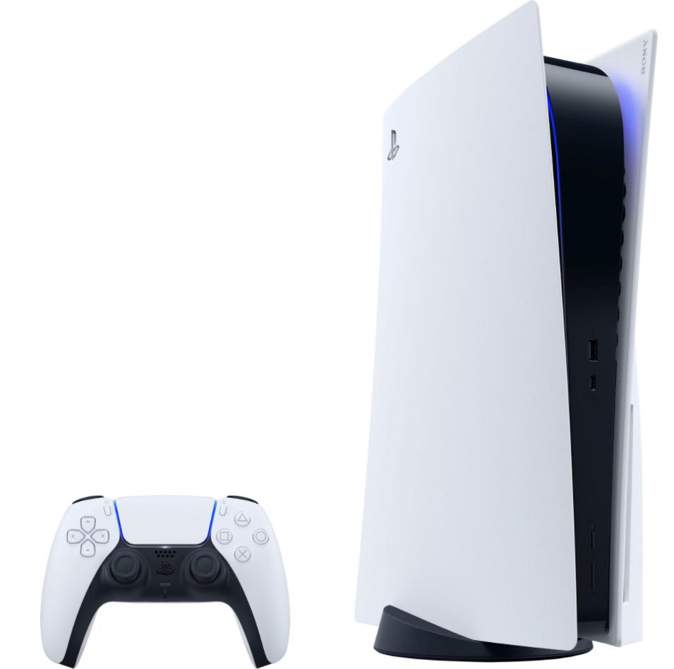Bild zu PlayStation 5 für 499€ zzgl. evtl. 5,95€ Versand vorbestellen