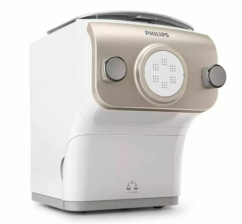 Bild zu [B-Ware] Philips Avance Collection HR2380/05 Nudelmaschine für 159,99€ (Vergleich: 249,99€)