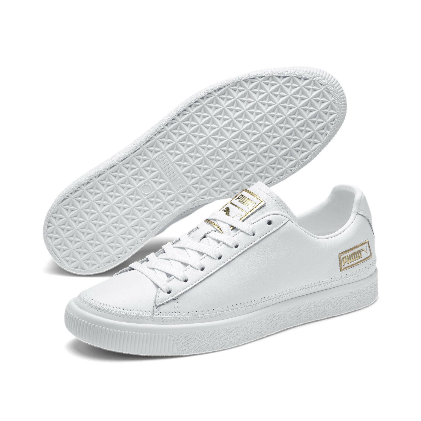 Bild zu Unisex-Sneaker Puma Basket Snitch für 31,96€ (Vergleich: 49,99€)