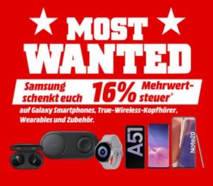 Samsung Rabatt