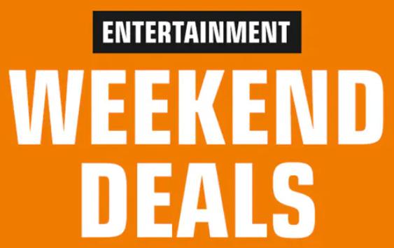 Bild zu Saturn: Entertainmant Weekend Deals – THRUSTMASTER T300 RS GT Edition Racing Wheel (inkl. 3-Pedalset, PS4 / PS3 / PC) für 259,29€ (VG: 323,76€)
