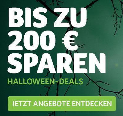 Bild zu ACER Halloween Deals: mit bis zu 200€ Rabatt z.B. Predator Triton 300 Gaming-Notebook | PT315-51 | Schwarz für 799€ (VG: 1128€)
