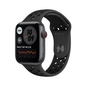 Apple Watch 6 Nike edition
