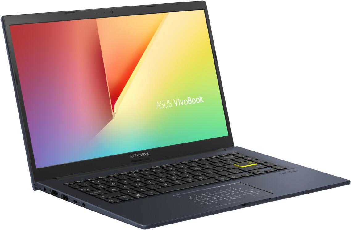 Bild zu 14 Zoll Notebook Asus VivoBook 14 S433IA-EB166T für 533,91€ (Vergleich: 681,38€)