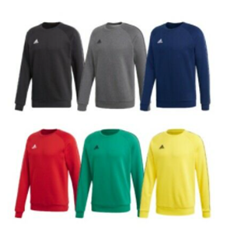 Bild zu adidas Performance Core 18 Herren Sweater für je 19,96€ (Vergleich: 28,32€)
