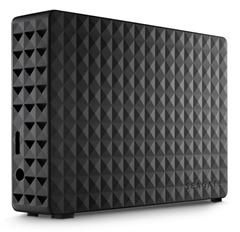 Bild zu SEAGATE Expansion Desktop 8 TB, 3.5 Zoll, USB 3.0 Festplatte, Schwarz für 119€ (Vergleich: 136,80€)