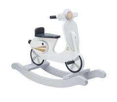 Bild zu Kids Concept® Schaukel-Scooter für je 55,79€ (Vergleich: 76€)