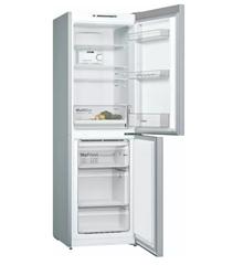 Bild zu BOSCH KGN 34 NLEB Kühlgefrierkombination (A++, 242 kWh/Jahr, 1860 mm hoch, Edelstahl-Optik/Pearl Grey) für 453,65€ (Vergleich: 538,42€)
