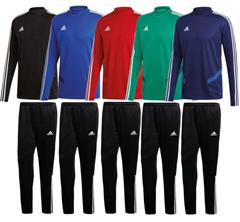 Bild zu adidas Tiro 19 Trainingsanzug in 5 Farben (Größen S bis XXL) für 37€ (Vergleich: 46,88€)