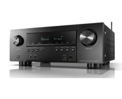 Bild zu Denon AVR-S950H 7.2 Netzwerk-AV-Receiver (4K UHD, Dolby Atmos, AirPlay, HEOS) für 404€ (Vergleich: 475,21€)