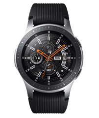 Bild zu Amazon & Saturn: Samsung Galaxy Watch 46 mm (Bluetooth) Smartwatch für 149,99€ (Vergleich: 192,99€)