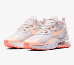 Bild zu Nike Air Max 270 React Damen Sneaker für 64,38€ (Vergleich: 93,99€)