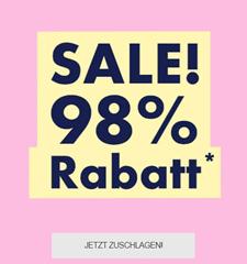 Bild zu [Top – neue Produkte nachgelegt] Eis.de: Sale mit bis zu 98% Rabatt auf alles, so z.B. Satisfyer Love Breeze für 2,99€ (VG: 33,90€)