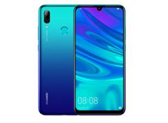 Bild zu MediaMarkt Smartphone Deals, z.B. HUAWEI P Smart 2019 64 GB Aurora Blue Dual SIM für 123,45€