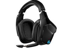 Bild zu Saturn Entertainment Weekend Deals XXL, z. B. LOGITECH G935 Over-ear Gaming Headset für 96,51€