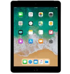 Bild zu [Top – wie neu] Apple iPad (32GB) WiFi + 4G 6.Generation SIM spacegrau für 242,96€ (Vergleich: 454,84€)
