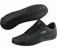 Bild zu Puma Mercedes AMG Petronas Drift Cat Ultra Sneaker Schwarz für 38,98€ (Vergleich: 74,18€)