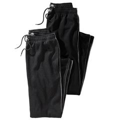Bild zu Doppelpack Nordcap Jogginghose für 30,14€ inklusive Versand