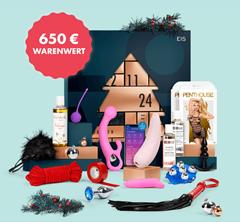 Bild zu Eis.de Adventskalender für 69,99€ vorbestellen