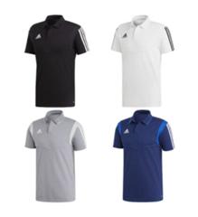 Bild zu adidas Performance Tiro 19 Herren Poloshirts für je 15,96€ (Vergleich: 20,99€)