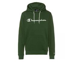 Bild zu Champion Herren Hoodie greener pastures für 39,91€ (Vergleich: 49,90€)