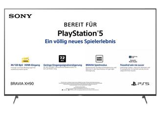 Bild zu [Top] SONY KD-85XH9096 LED TV (Flat, 85 Zoll / 215 cm, UHD 4K, SMART TV, Android TV) für 1.977,87€ (VG: 2.499€)