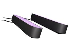 Bild zu [ausverkauft] Philips Hue White and Color Ambiance Play Lightbar im Doppelpack für 74€ (VG: 102,99€)