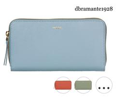Bild zu Dbramante1928 LA Damen Geldbörse mit RFID-Schutz für je 19,90€ (Vergleich: 68,23€)